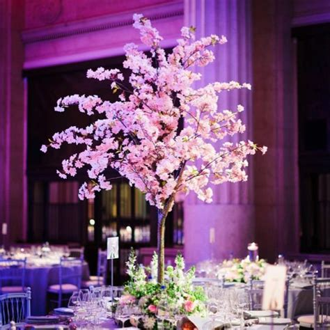 cherry blossom table decorations best 25 cherry blossom centerpiece ideas on