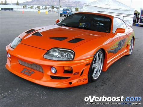 auto parts orange metallic paint
