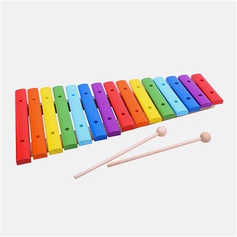 imagenes animadas de xilofono xil 243 fono 15 notas juguetes de madera educativos marietakids