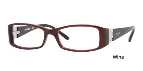 buy vogue vo2595b frame prescription eyeglasses