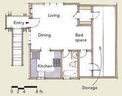 fine homebuilding house plans 2013 best retirement home plan architect jon nystrom as seen in fine