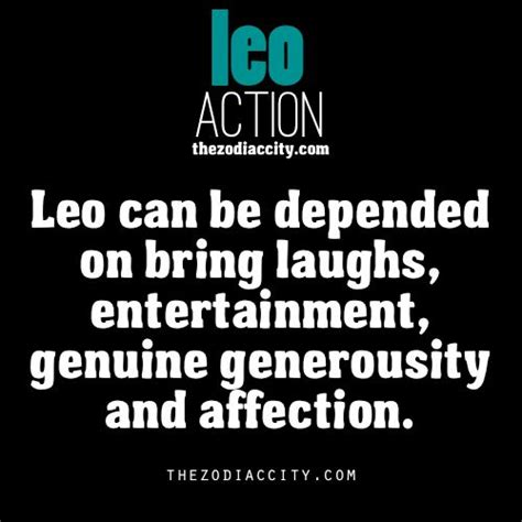 leo zodiac quotes and sayings quotesgram