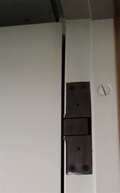 Pivoting Pocket Door by I Dig Hardware 187 Doors In Pockets Not Pocket Doors