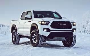 2017 toyota tacoma trd pro kevlar reinforced tires rigid industries