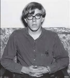 Millikin professor had dark secret he killed his family 46 years ago