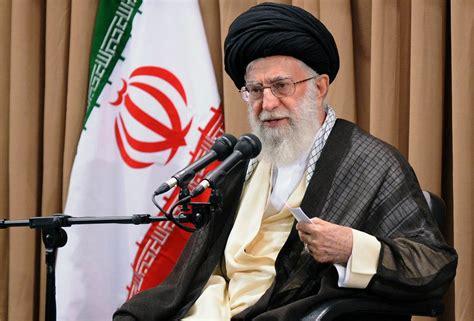 ali irhami pictures news information from the web iran nuclear talks supreme leader ayatollah khamenei