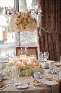 candle arrangements for table wedding centerpiece ideas with candles archives weddings