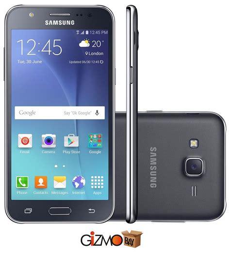 samsung galaxy j5 samsung galaxy j5 4g duos sm j500m ds 8gb factory unlocked ebay