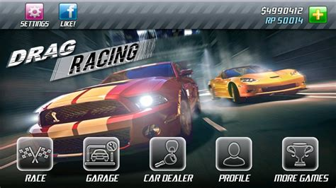 tutorial hack drag racing drag racing universal hd gameplay youtube