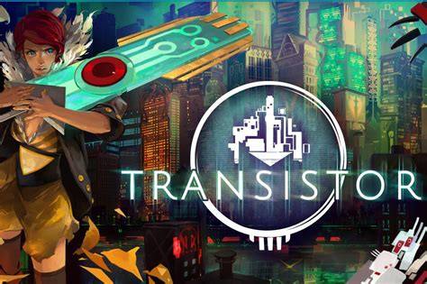 transistor gameplay time transistor supergiant s quest for ps4 success