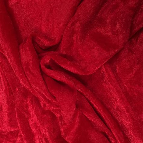 crushed velvet uk premium black crushed velour velvet fabric 150cms