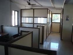 aluminium section partition office partitions in nashik maharashtra suppliers