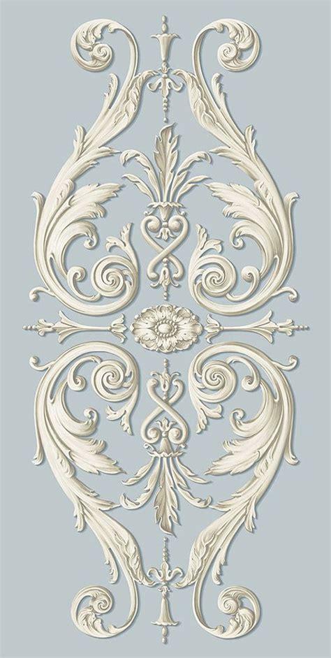 Quilling Lackieren by Pin Von Karen Smalley Auf Baroque Patterns Pinterest