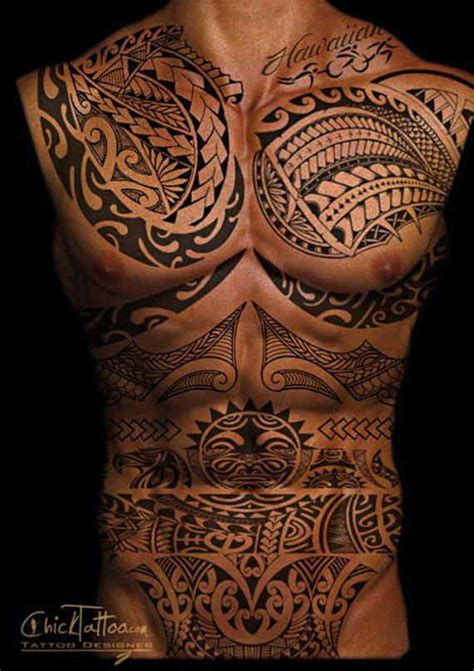 full body tribal tattoo 120 tribal tattoos designs and ideas