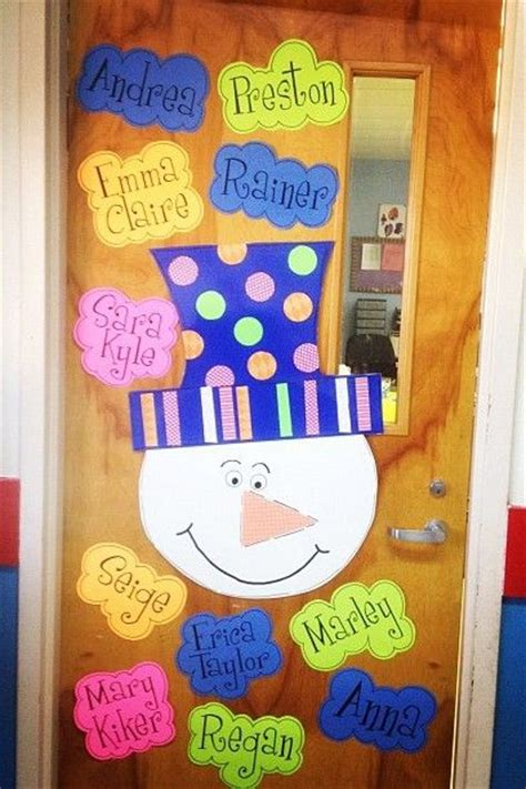 cute winter themes thousands of ideas about cute winter door bulletin