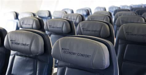 delta a330 economy comfort delta to make economy comfort option more visible runway