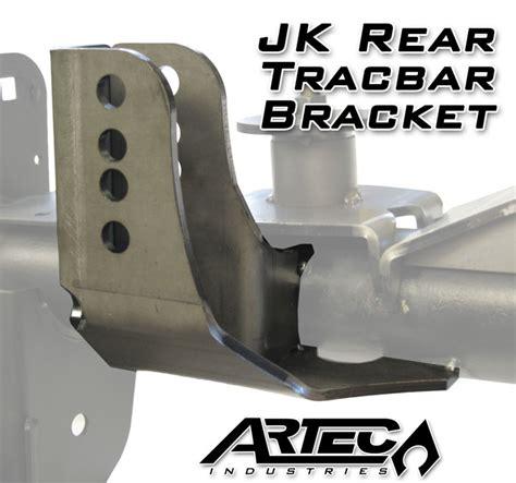 artec industries jk rear trackbar bracket jk