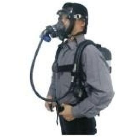 Breathing Apparatus scba 30 min self contained breathing apparatus