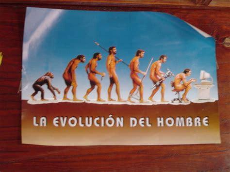 la abolicin del hombre hot photo evolucion del hombre
