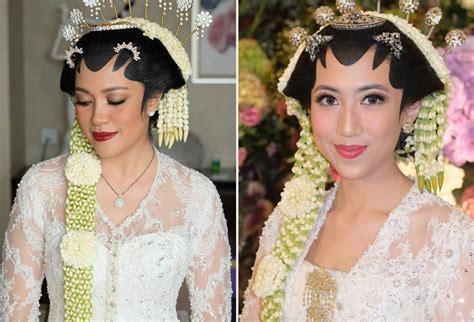 Makeup Upan Duvan 5 makeup artist yang banyak diincar calon pengantin weddingku