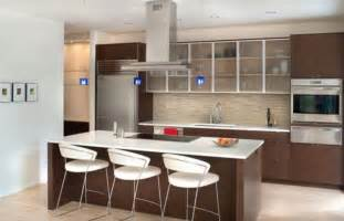in home kitchen design 25 amazing minimalist kitchen design ideas