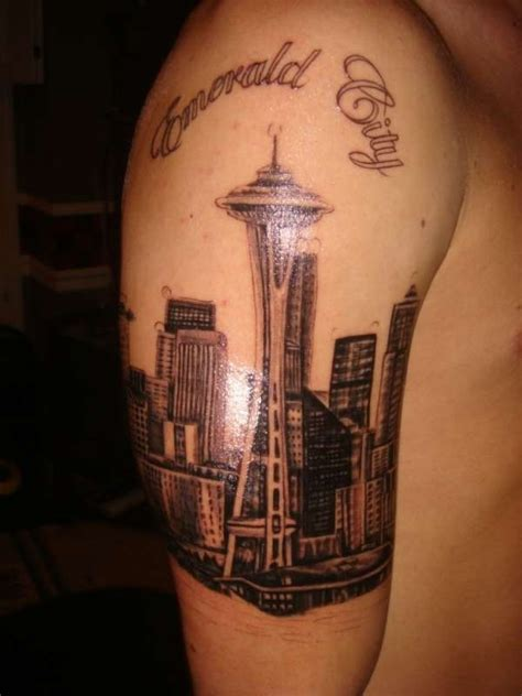tattoo seattle 25 best ideas about seattle on seattle