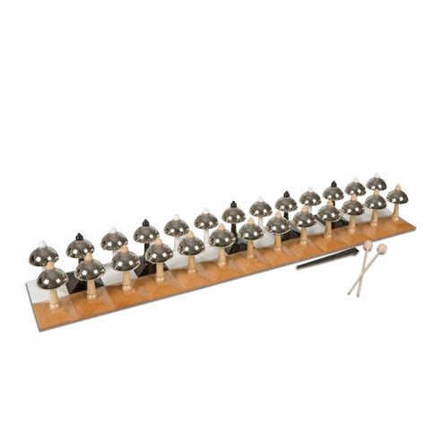 bells set nienhuis montessori