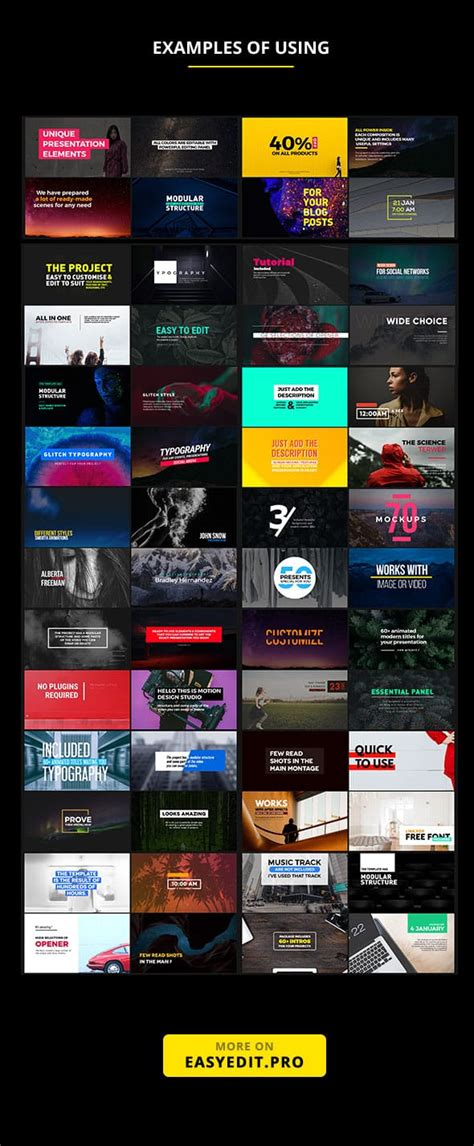 videohive essential titles and lower thirds 187 free after
