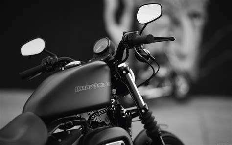 Harley Davidson 87676 Black hintergrundbilder schwarz und wei 223 harley davidson my hd wallpapers