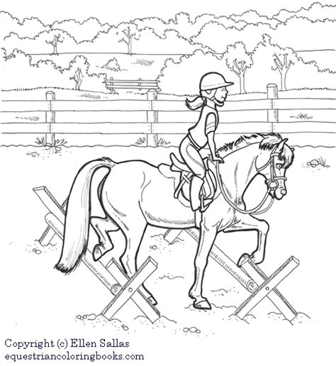 pony ride coloring pages horse riding coloring pages coloring pages ideas reviews
