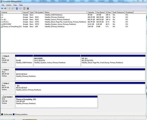 how to format a hard drive that doesn t show up reformat external hard drive to ntfs vista arkinter