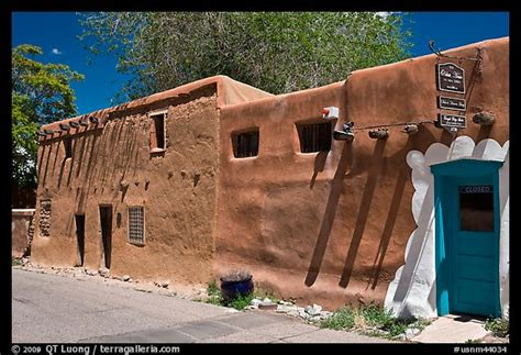 oldest house in america picture photo oldest house in america santa fe new mexico usa