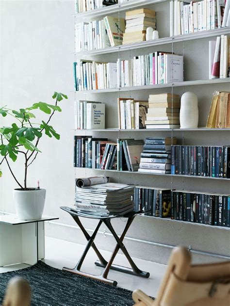 string shelving string shelving system interior design ideas