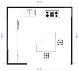 free kitchen floor plans free floor plan templates fair ideas outdoor room or other