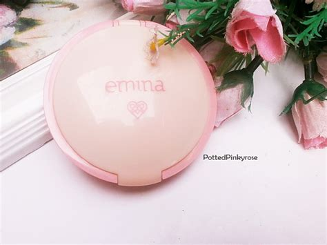 Harga Emina Eyebrow potted pinkyrose makeup product favorites july 2016