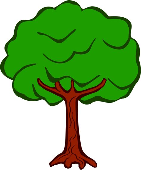 tree clipart free to use domain trees clip page 2
