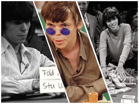 kisah stu ungar  superstar terbesar situs poker  terbaru