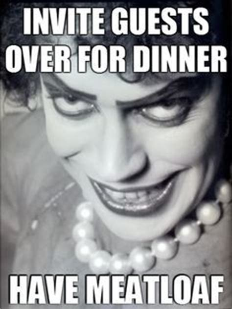 Rocky Horror Meme - memes ha ha and google on pinterest