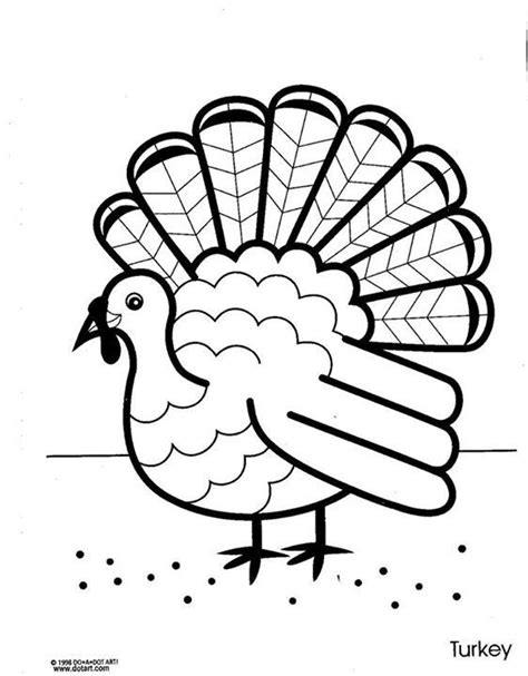 best turkey coloring page 34 best turkey images on coloring pages turkey drawing and coloring books