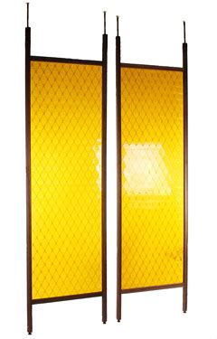 Acrylic Room Divider Retro Acrylic Room Dividers