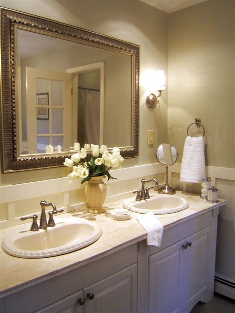 Spa Bathrooms On A Budget by Budget Bathroom Makeovers Bathroom Ideas Designs Hgtv