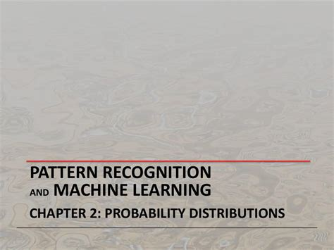 pattern recognition and machine learning duda pdf pattern recognition and machine learning duda pdf prml