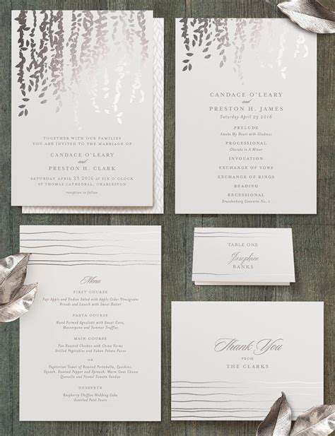 Wedding Invitations Minted by Minted Wedding Invitations 2 Elizabeth Designs The