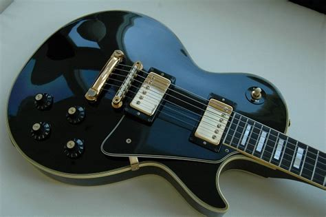Handmade Electric Guitars For Sale - electric guitar for sale 1970 gibson les paul custom