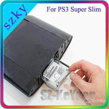 Ps3 Superslim Hdd 500gb 500gb hdd mounting bracket for ps3 slim buy for