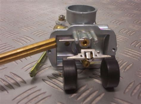 walbro pz  pz carburettor tuning  float settings blast karting   kart
