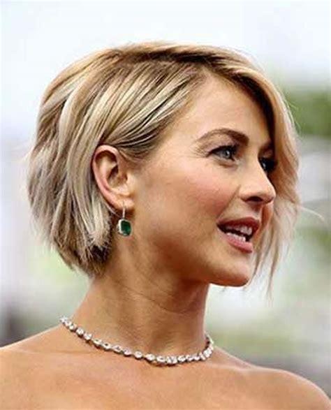 chic short haircut ideas  pixie bob hair