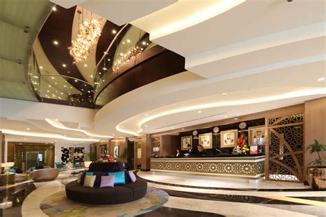 Hotel Samaya Hotel Deira in Dubai, Official Website