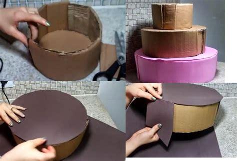 como decorar cajas de carton para 15 años 17 best images about falsa torta mujer 15 a 209 os on