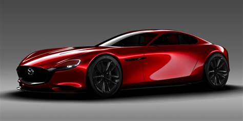 mazda sports car 2020 rotary powered mazda sports car reportedly coming in 2020